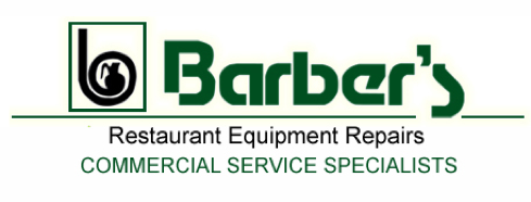 Barber's Restaurant Equipment Repairs